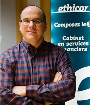 Luc Gaudreault